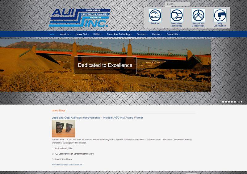 AUI, Inc.